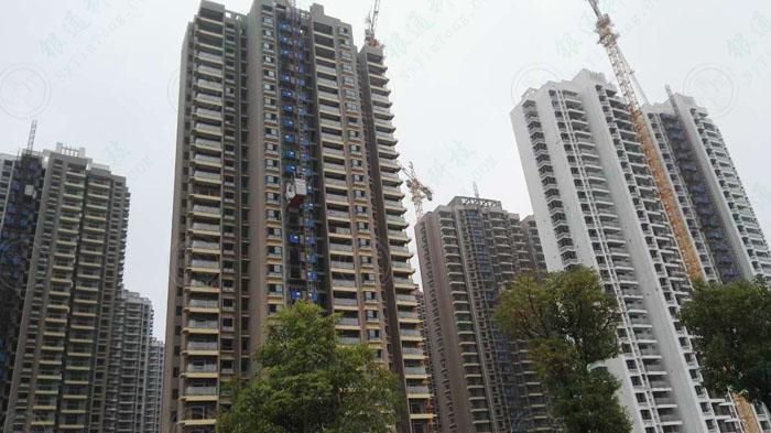 安徽蚌埠滨湖新区项目