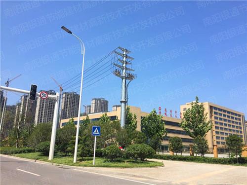 安徽亳州碧桂园实例工程