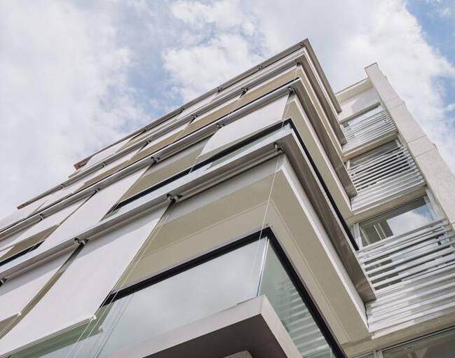 建筑外墙保温材料选购要点有哪些?