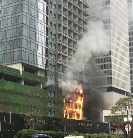 建筑外墙保温材料防火安全措施从哪些方面入手